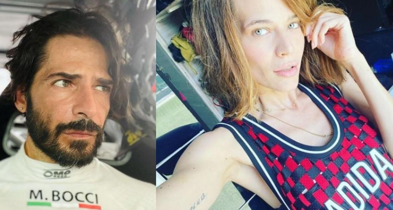 Laura Chiatti e la crisi con Marco Bocci, la risposta social dell'attrice: «I regali azzeccati...»