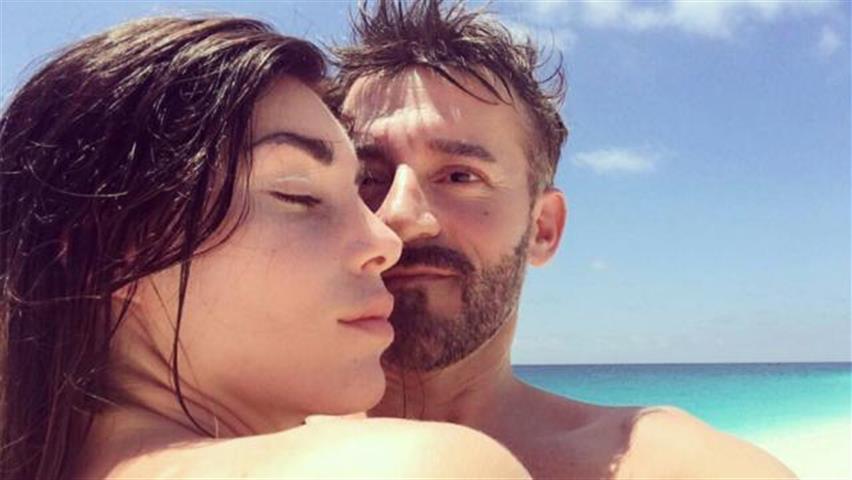 Max Biaggi lascia Bianca Atzei: c'entra Eleonora Pedron?