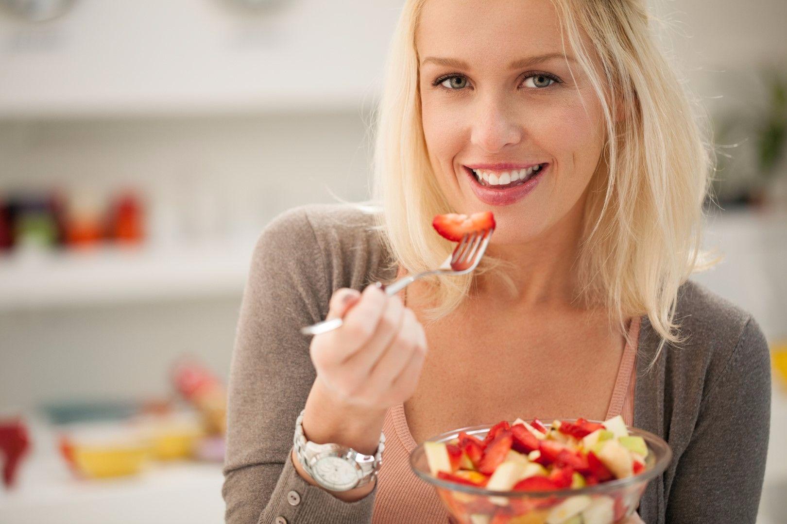 Frutta: qual è il momento migliore per mangiarla?