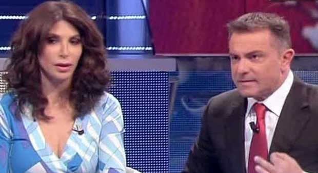 """Carmen Di Pietro tradita, il marito: """"Simona Izzo sapeva che c'era un'altra donna"""""""