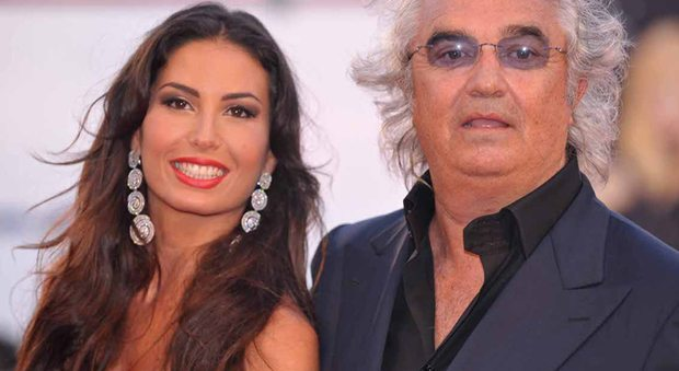 """Flavio Briatore, Elisabetta Gregoraci e la separazione: """"Gli amori a Parma, quelli a Dubai e il contratto prematrimoniale"""""""