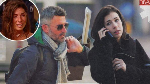 Max Biaggi, è Michelle Carpente il suo nuovo amore?