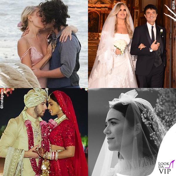 Quattro matrimoni fuori stagione