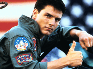 «Top Gun: Maverick», a fine 2007 arriva il sequel con Tom Cruise