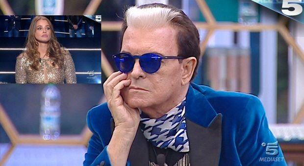 """Ivana Mrazova in finale, Malgioglio eliminato e Predolin lo attacca: """"Hai fatto ca..re"""""""