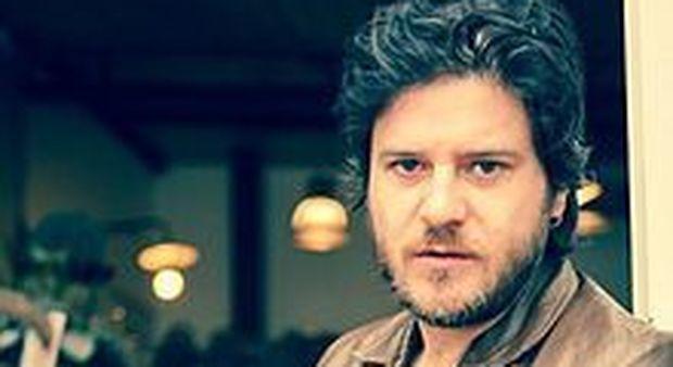 Edoardo Pesce, attore di Romanzo Criminale, nei guai