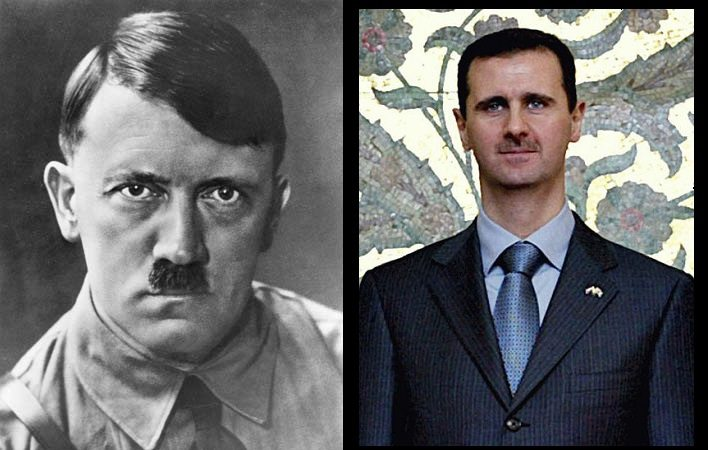 Casa Bianca: «Hitler non usò armi chimiche», il centro Anna Frank ...