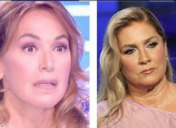 Scontro tra Romina Power e Barbara D'Urso: pesante botta e risposta tra le due in diretta tv