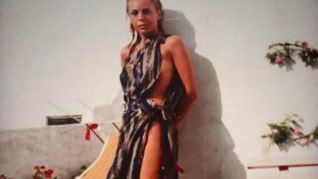 Rita Dalla Chiesa inedita, successo per la foto amarcord sui social