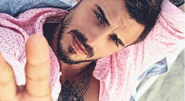 Grande Fratello Vip 2018, Francesco Monte:«Cecilia Rodriguez era la donna della vita, spero di innamorami»