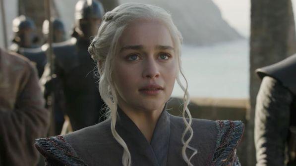 """""""Game of Thrones"""", arriva finalmente il trailer ufficiale della settima stagione"""