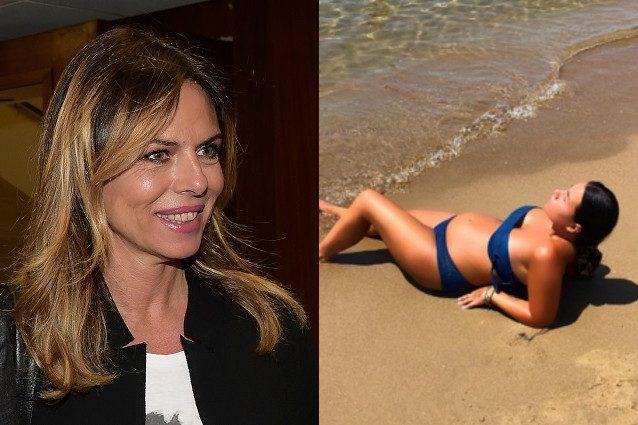 Paola Perego sarà nonna a 52 anni, la figlia è incinta