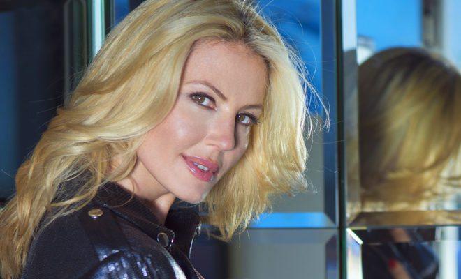 Nathalie Caldonazzo: «Il mio must have? È il pigiama»
