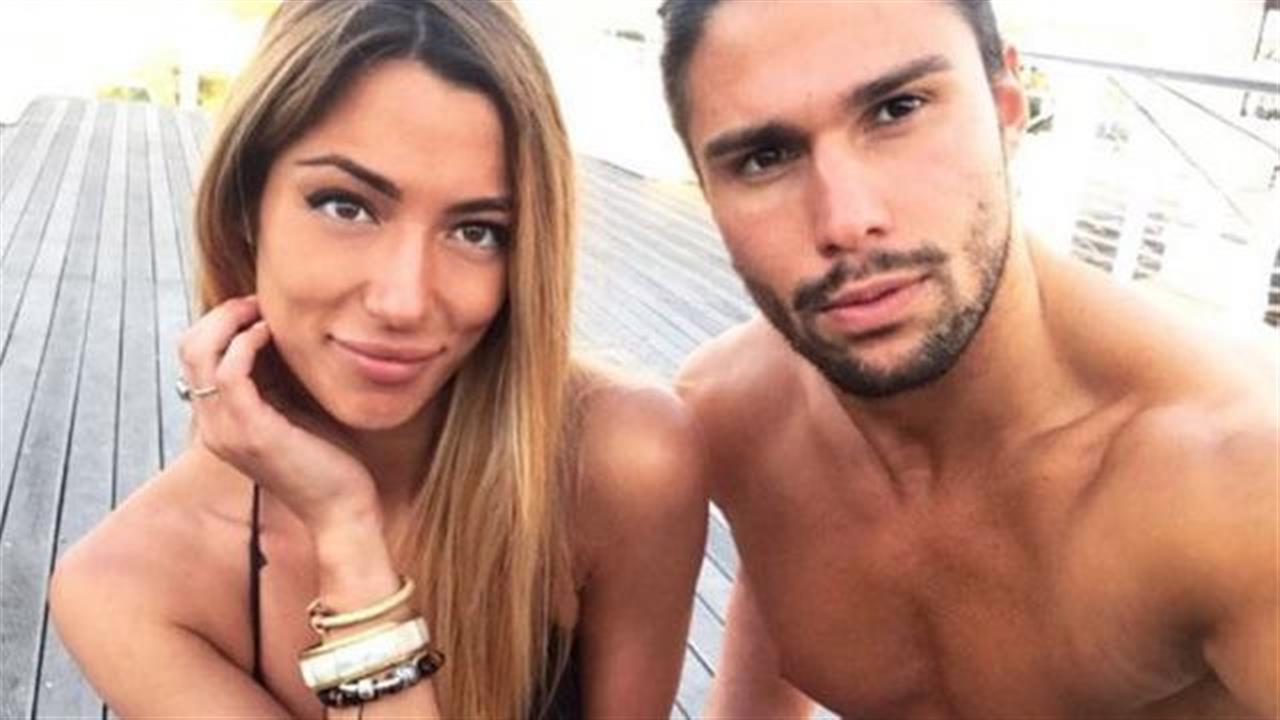Grande Fratello VIP: Soleil Sorge tradisce Luca Onestini