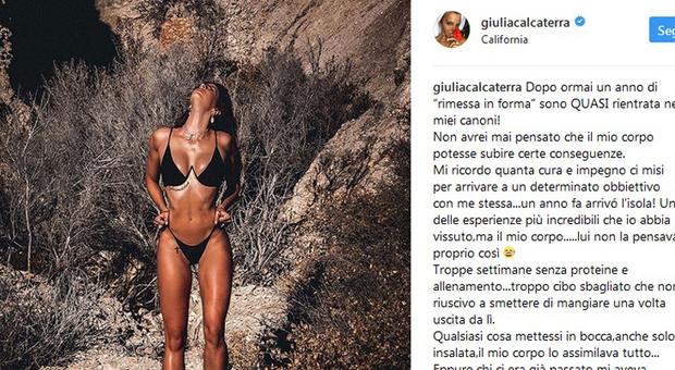 Giulia Calcaterra: