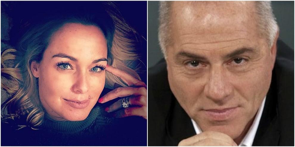 Garofalo, la rabbia di Sonia Bruganelli: «Tanto affetto solo ora che non c'è più»