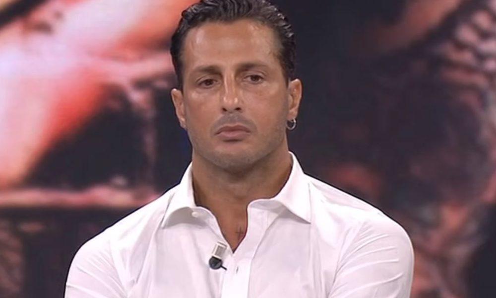 Fabrizio Corona dopo lo show da Giletti: «Grazie Massimo. Scusa ma non riesco a non dire ciò che penso»