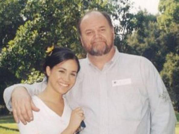 Meghan Markle, il padre la accusa ancora: Chi si prenderà cura di me?