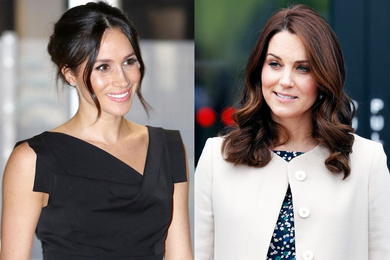Kate Middleton vs Meghan Markle: la moglie di William vince la sfida come Royal influencer