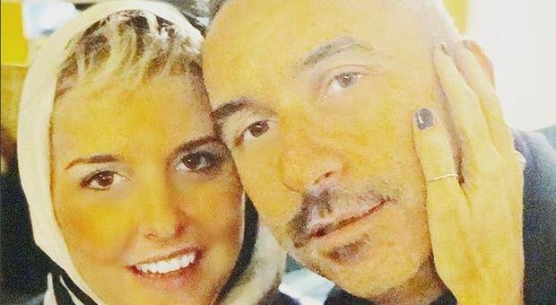 Nadia Toffa e la foto dell'uomo misterioso: «Lui è Max. Amico o amore? Tutto riduttivo...»