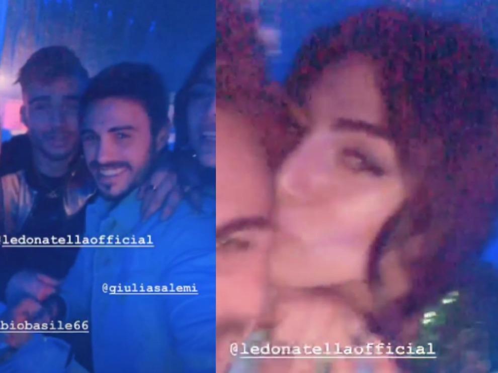 Grande Fratello Vip, Francesco Monte e Giulia Salemi stanno ufficialmente insieme? Ecco la verità