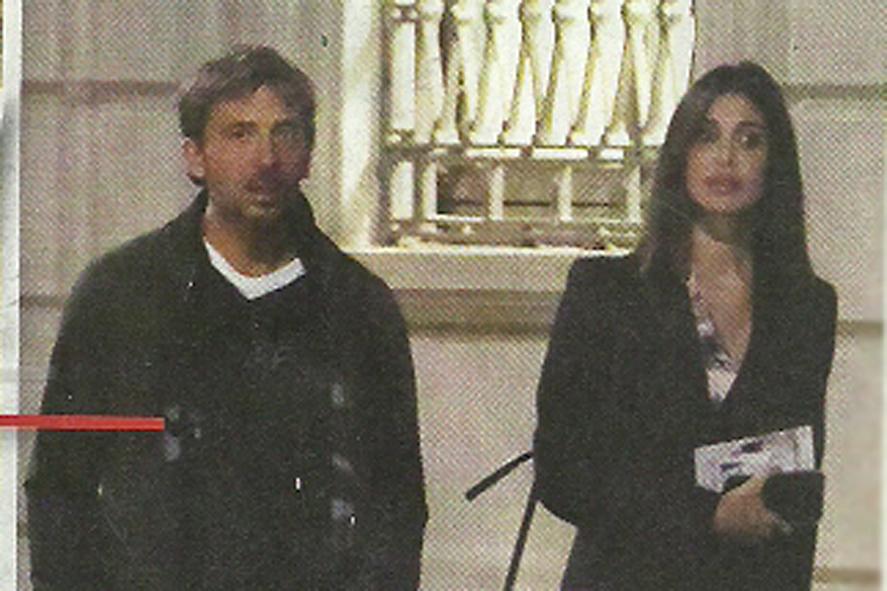 Piatek al Milan, l'intermediario è Giuffrida: ex della Buccino, flirtò anche con Belen