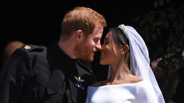 Meghan Markle: «Mi dissero di non sposare Harry. Avevano ragione loro»