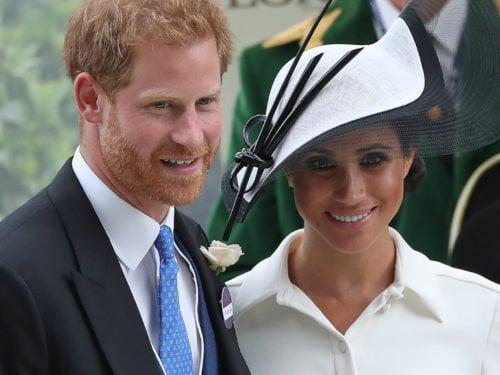 Meghan Markle e il principe Harry senza pace: arriva la petizione dei cittadini per privarli dei titoli reali