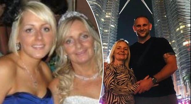 Sposa tradita dal neo-marito con la madre in luna di miele, nove mesi dopo suocera e genero hanno un figlio