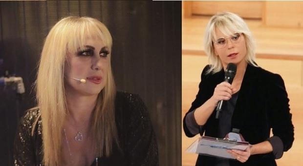 Amici 19, lite in diretta tra Maria De Filippi e Alessandra Celentano: «Non sei educata»