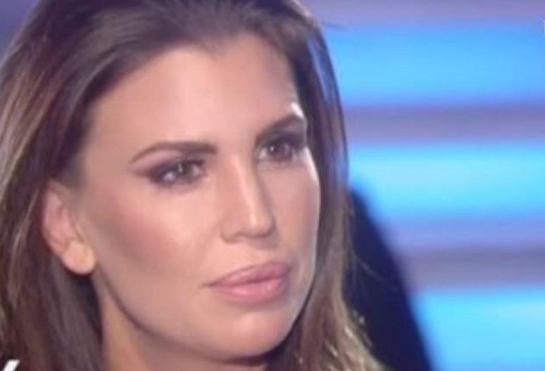 Claudia Galanti, morto il papà: «E' mancato improvvisamente»