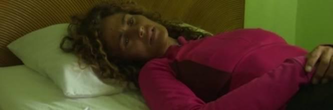 "Isola, paura per Samantha De Grenet: ""Sto troppo male"""