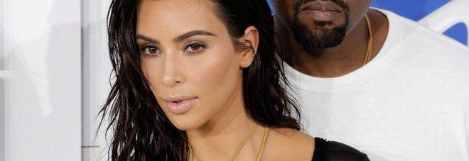 """Kim Kardashian e il sequestro a Parigi: """"Temevo davvero che mi stuprassero"""""""