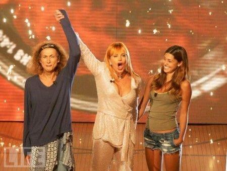 """Simona Ventura alla caccia din Belen:""""LA Vuole nel sua Shoow, ma Martino..."""""""