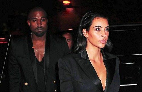 Kim Kardashian dal guru…per superare lo shock della rapina