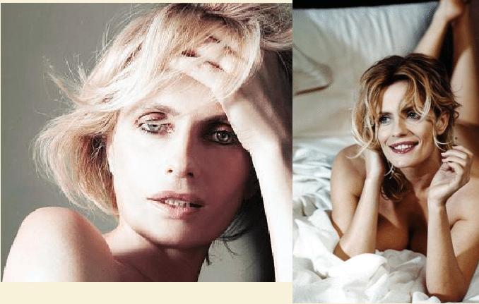 """Isabella Ferrari: """"Due anni fa mi sono ammalata, sono scesa dai tacchi"""""""