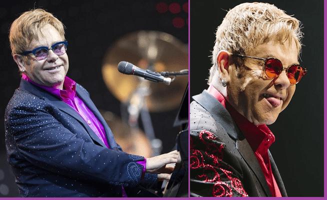 """Paura Elton John. """"Grave infezione in Cile, ha rischiato la morte"""". Tour annullato"""