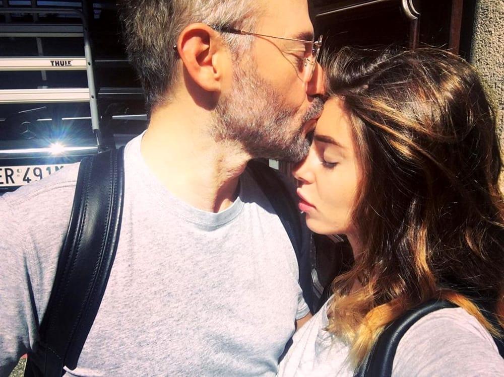 Bianca Atzei contro Max Biaggi: le dichiarazioni shock