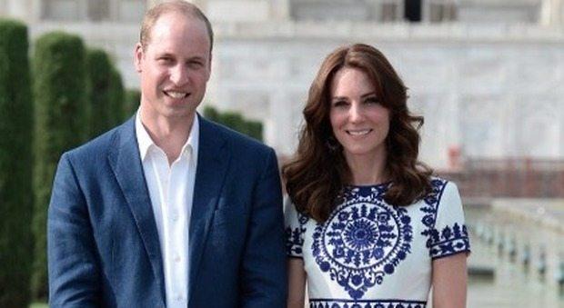 Kate e William e la terza gravidanza, l'annuncio ufficiale: ecco quando nascerà il royal baby