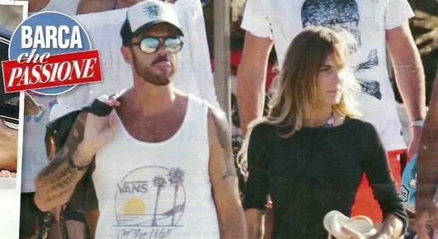 """Tommy Vee ed Eleonora Pedron fidanzati: """"Donna perfetta. Ecco come mi ha fatto innamorare"""""""