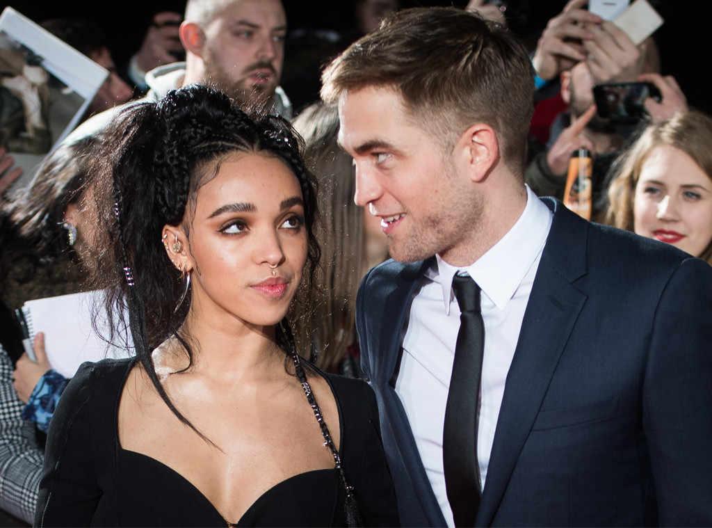 Robert Pattinson, amore al capolinea con FKA Twigs?