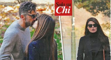 Gigi Buffon e Ilaria D'Amico, matrimonio top secret