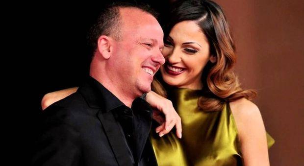 """Gigi D'Alessio confessa: """"Io e Anna Tatangelo non ci siamo mai lasciati"""""""