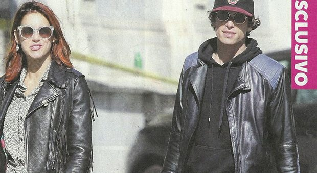 """Miriam Leone, nuovo fidanzato? Eccola col collega Matteo Martari. """"Conosciuto sul set"""""""