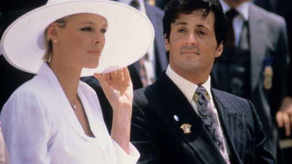 """Sylvester Stallone, l'ex moglie Brigitte Nielsen lo difende: """"Le accuse di molestie sono infondate"""""""