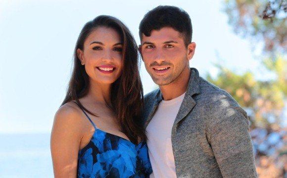 Temptation Island, è addio tra Valeria Bigella e Alessio Bruno: l'annuncio sui social