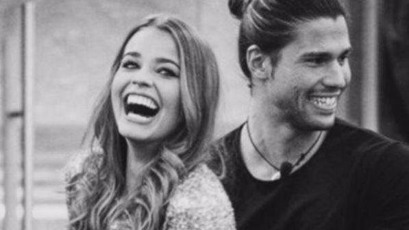 """""""Grande Fratello Vip"""", Luca e Ivana sono la nuova coppia? Ecco gli indizi social..."""