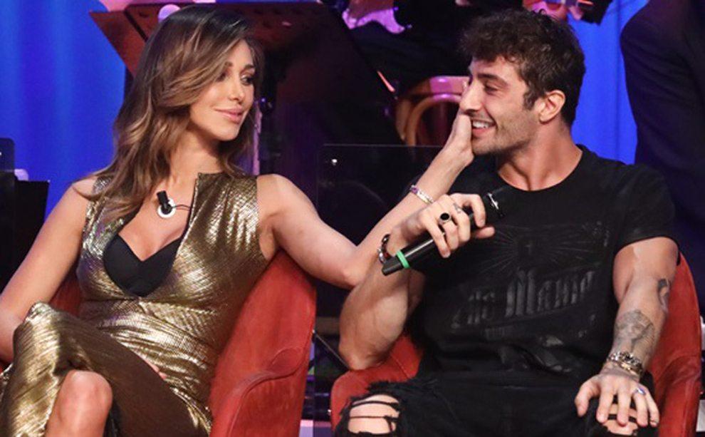 """Andrea Iannone e Belen pronti alla convivenza: """"La sera mangiamo un brodino e andiamo a letto presto"""""""