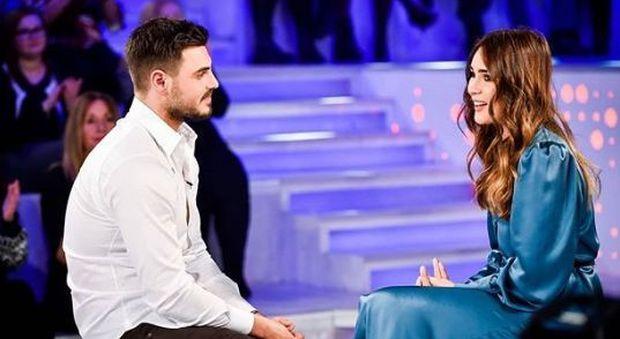 """Francesco Monte: """"Per Cecilia provo ancora sentimenti. L'Isola? Ho paura che non si crei coesione nel gruppo"""""""