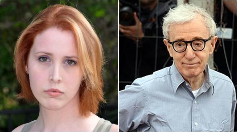 Dylan Farrow denuncia le molestie subite da Woody Allen: